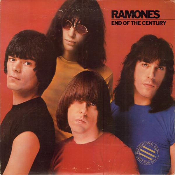 Ramones | End of the Century | Album-ArtRockStore