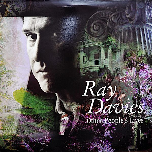 Ray Davies | Other People's Lives | Album-ArtRockStore