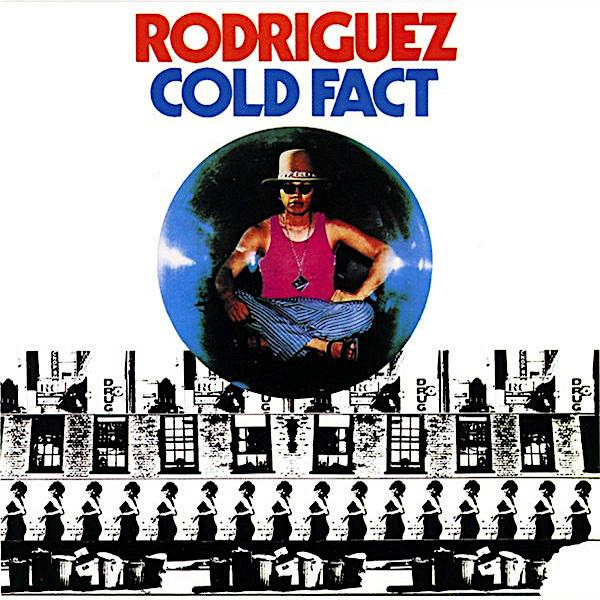 Rodriguez | Cold Fact | Album-ArtRockStore