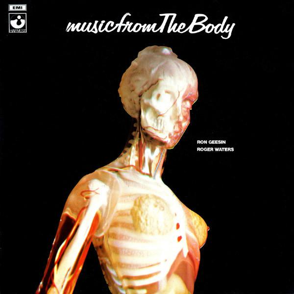 Roger Waters | Music From The Body (Soundtrack) | Album-ArtRockStore