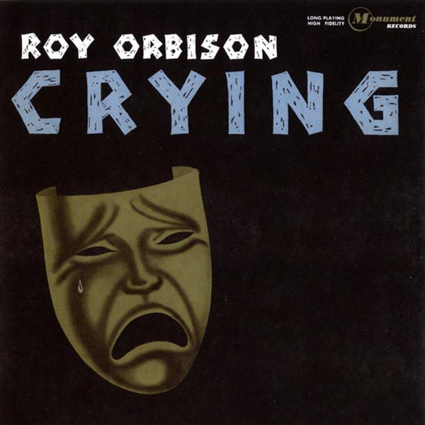 Roy Orbison | Crying | Album-ArtRockStore