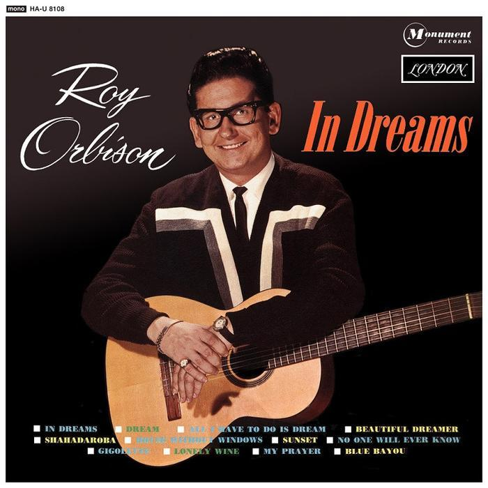 Roy Orbison | In Dreams | Album-ArtRockStore