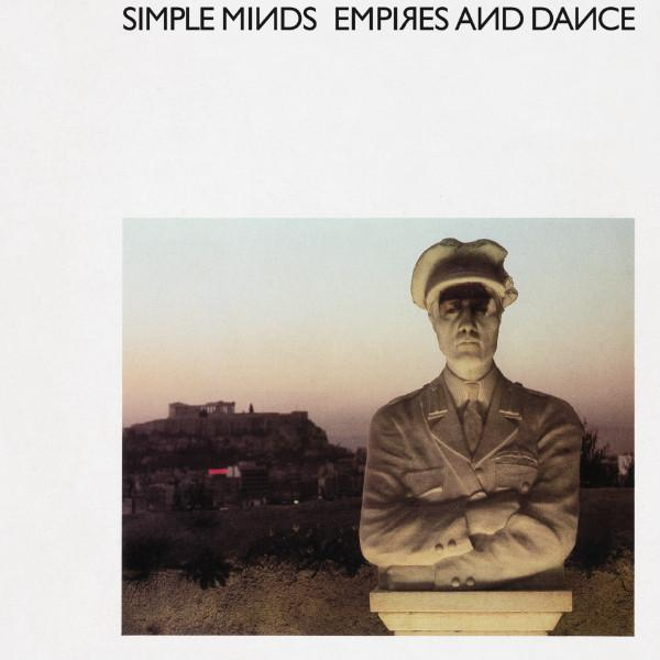 Simple Minds | Empires and Dance | Album-ArtRockStore