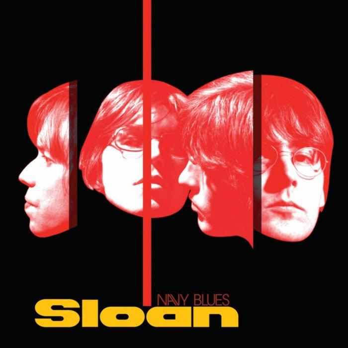 Sloan | Navy Blues | Album-ArtRockStore