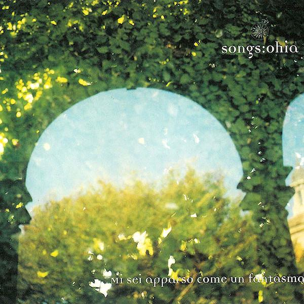Songs: Ohia | Mi sei Apparso Come un Fantasma | Album-ArtRockStore