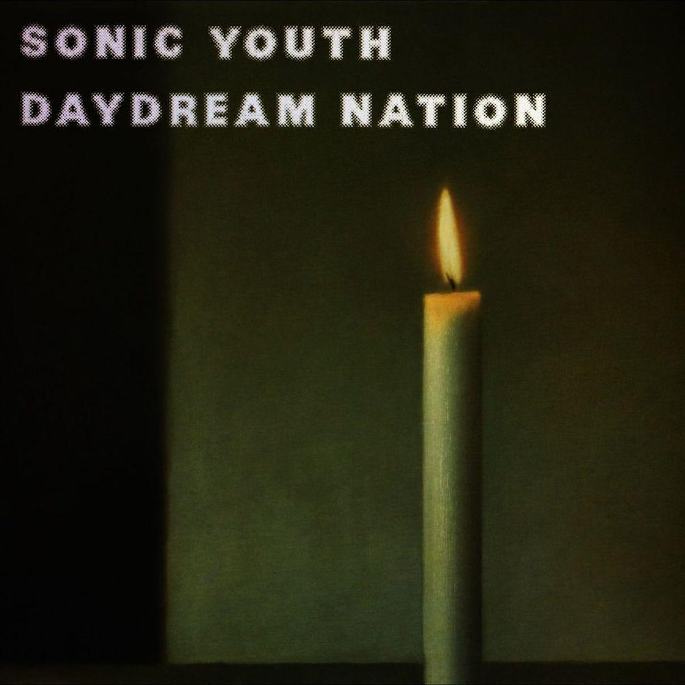 Sonic Youth | Daydream Nation | Album-ArtRockStore