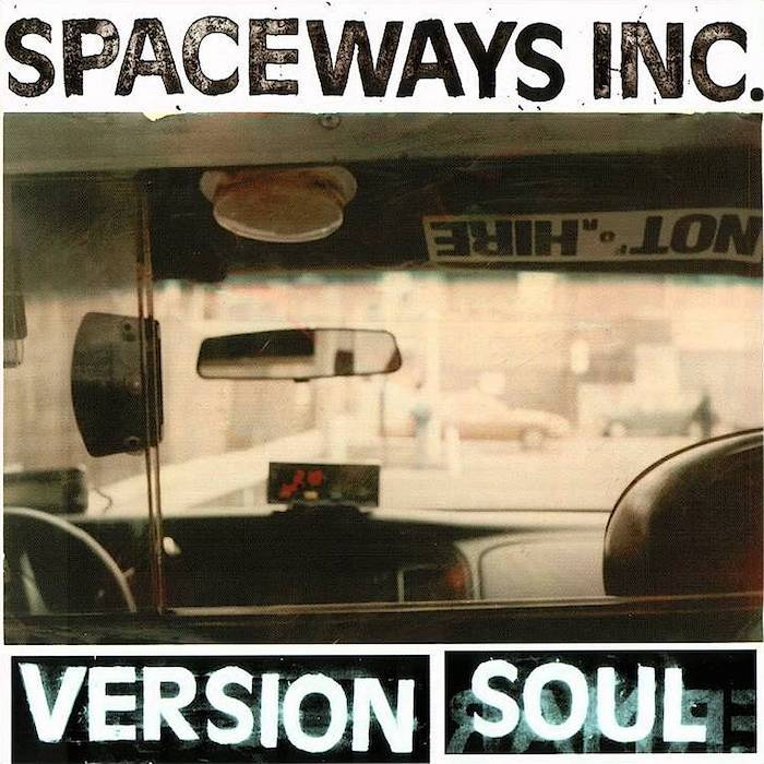 Spaceways Inc. | Version Soul | Album-ArtRockStore