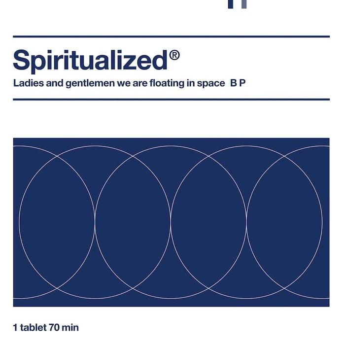 Spiritualized | Ladies And Gentlemen | Album-ArtRockStore