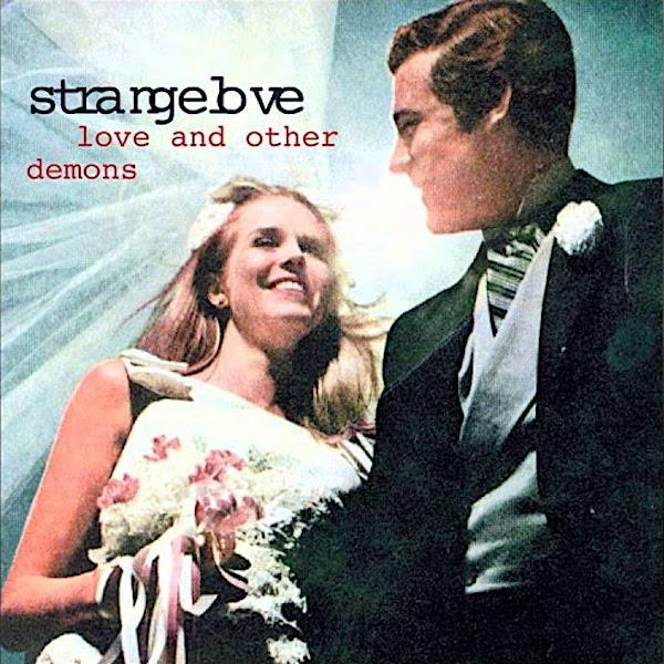 Strangelove | Love and Other Demons | Album-ArtRockStore