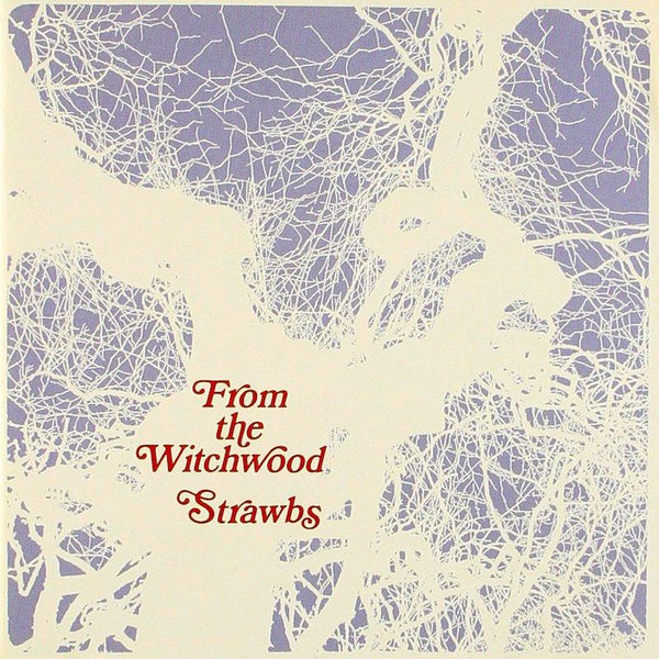 Strawbs | From The Witchwood | Album-ArtRockStore