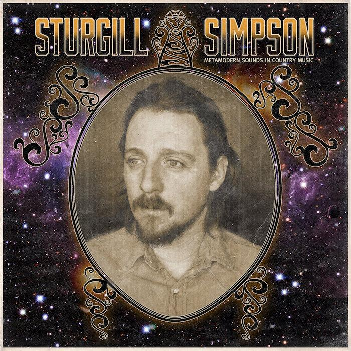 Sturgill Simpson | Metamodern Sounds in Country Music | Album-ArtRockStore