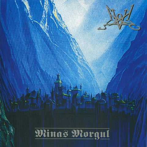 Summoning | Minas Morgul | Album-ArtRockStore