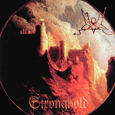 Summoning | Stronghold | Album-ArtRockStore