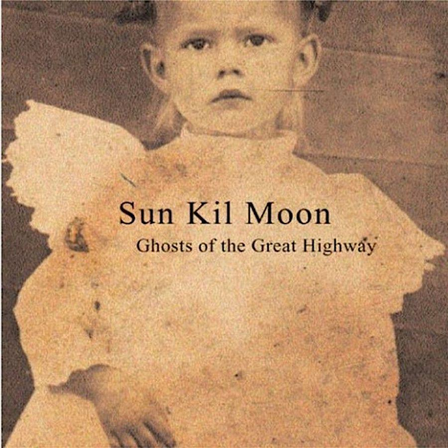 Sun Kil Moon | Ghosts of the Great Highway | Album-ArtRockStore