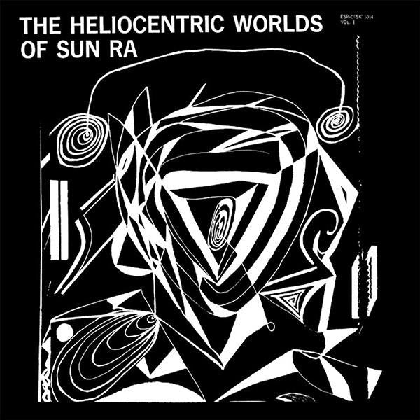 Sun Ra | The Heliocentric Worlds Of Sun Ra | Album-ArtRockStore