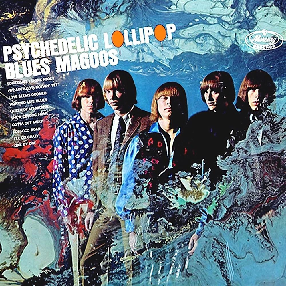 The Blues Magoos | Psychedelic Lollipop | Album-ArtRockStore