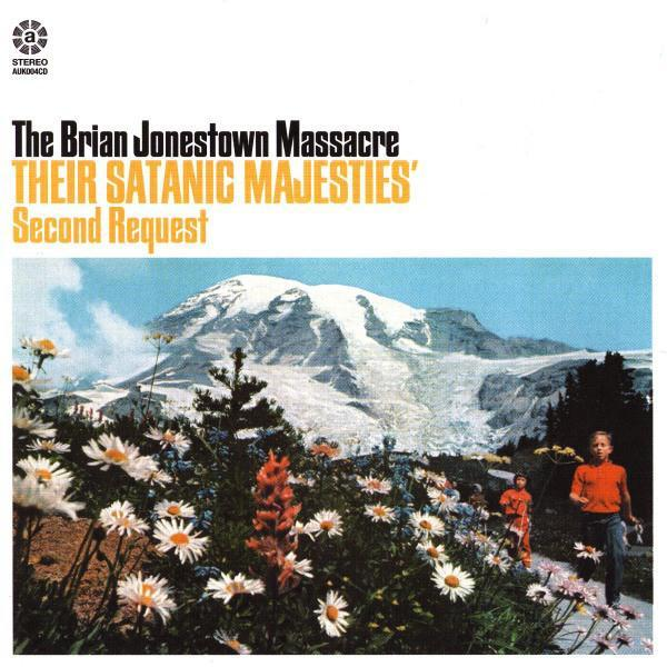 The Brian Jonestown Massacre | Their Satanic Majestys 2nd Request | Album-ArtRockStore