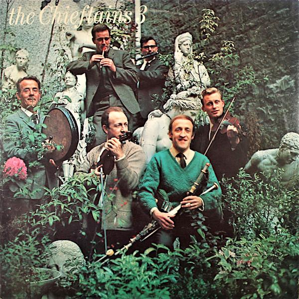 The Chieftains | The Chieftains 3 | Album-ArtRockStore