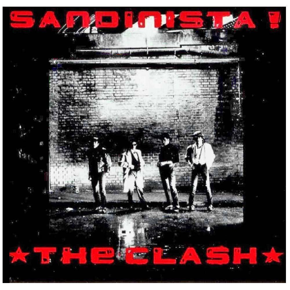The Clash | Sandinista! | Album-ArtRockStore