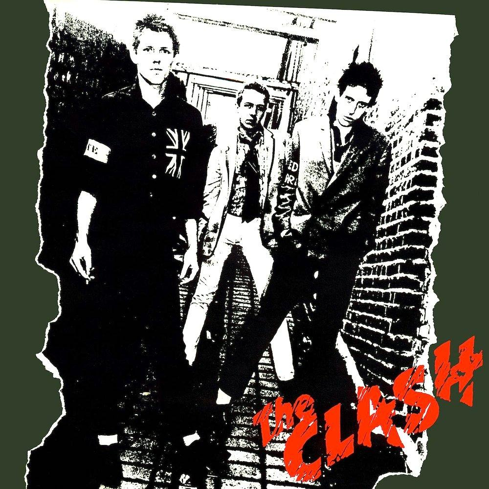 The Clash | The Clash | Album-ArtRockStore
