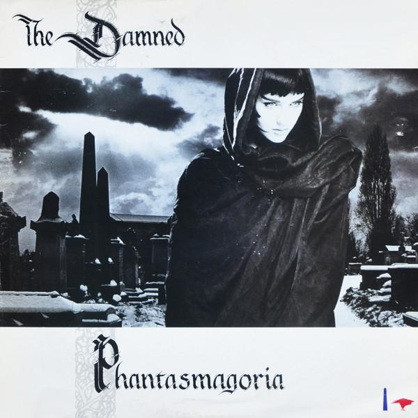 The Damned | Phantasmagoria | Album-ArtRockStore