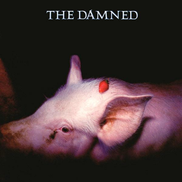 The Damned | Strawberries | Album-ArtRockStore