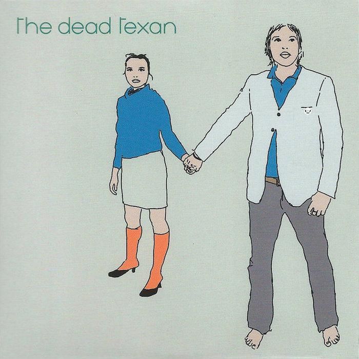 The Dead Texan | The Dead Texan | Album-ArtRockStore