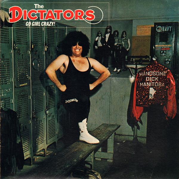 The Dictators | Go Girl Crazy! | Album-ArtRockStore