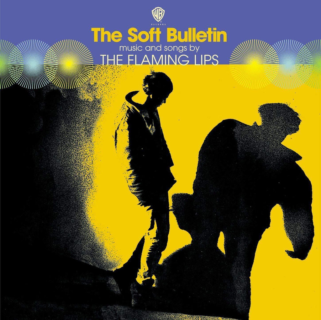 The Flaming Lips | The Soft Bulletin | Album-ArtRockStore
