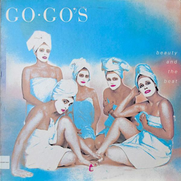The Go-Go's | Go-Go's | Album-ArtRockStore