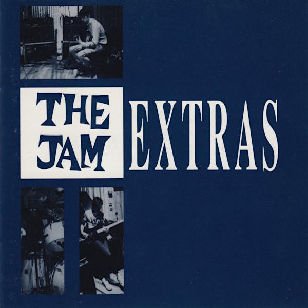 The Jam | Extras: A Collection of Rarities (Comp.) | Album-ArtRockStore