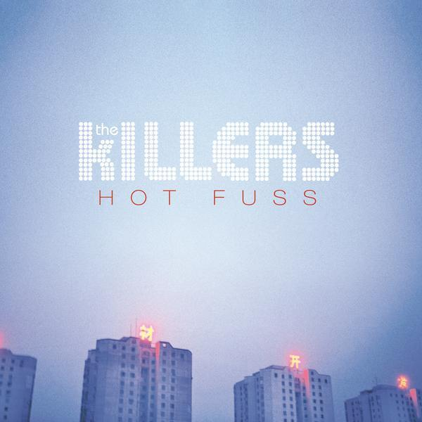 The Killers | Hot Fuss | Album-ArtRockStore