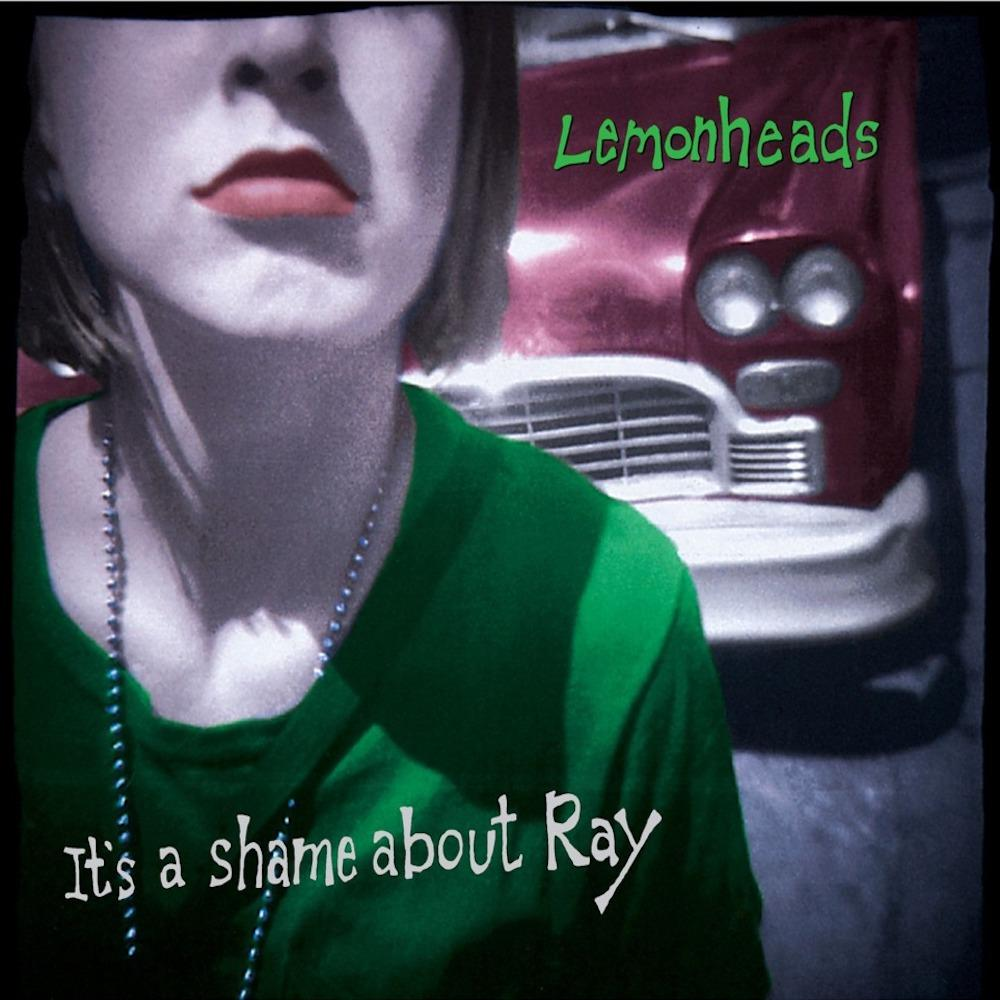 The Lemonheads | It's A Shame About Ray | Album-ArtRockStore