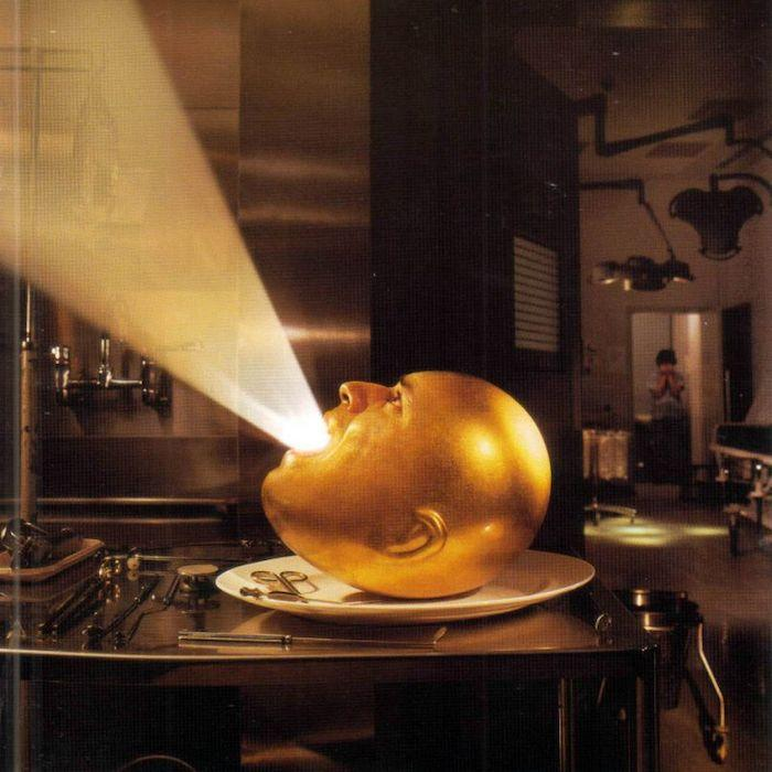 The Mars Volta | Deloused in the Comatorium | Album-ArtRockStore