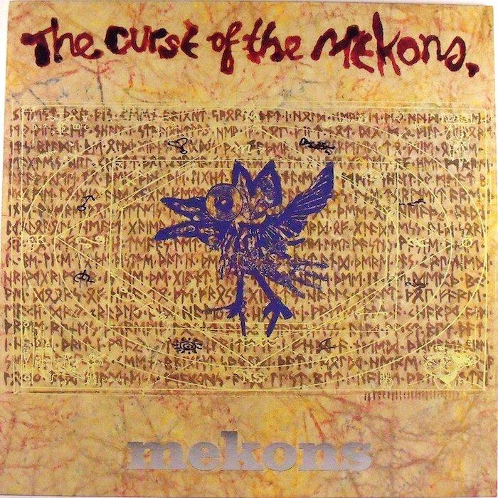 The Mekons | The Curse Of The Mekons | Album-ArtRockStore