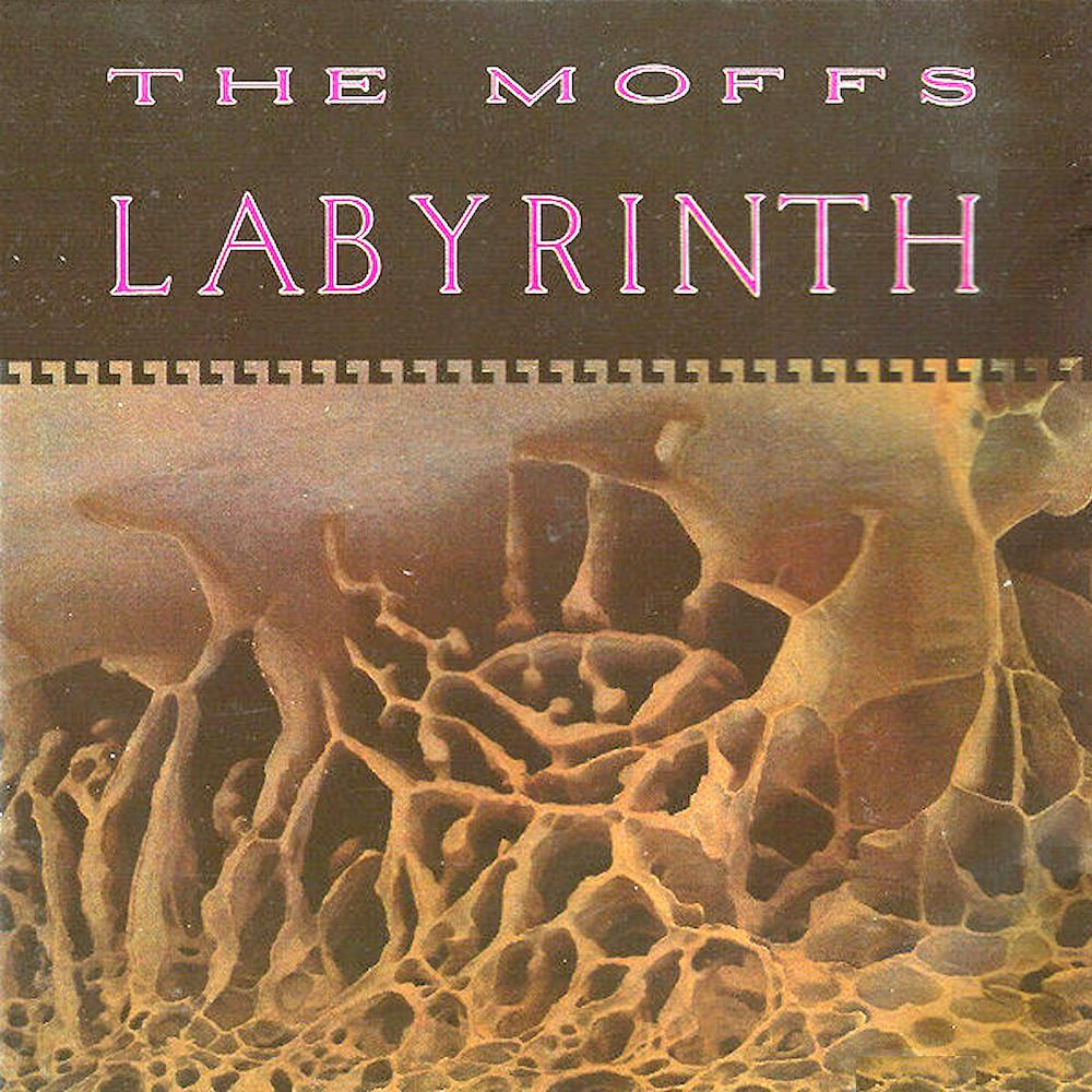The Moffs | Labyrinth | Album-ArtRockStore