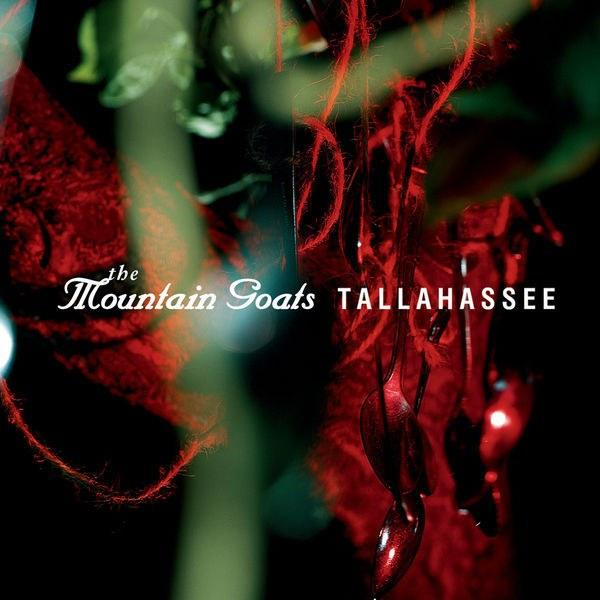 The Mountain Goats | Tallahassee | Album-ArtRockStore