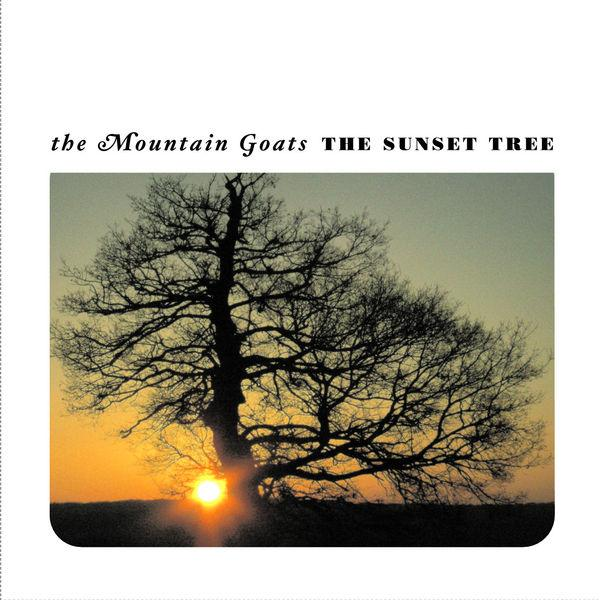 The Mountain Goats | The Sunset Tree | Album-ArtRockStore