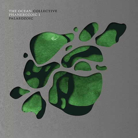 The Ocean | Phanerozoic I: Palaeozoic | Album-ArtRockStore
