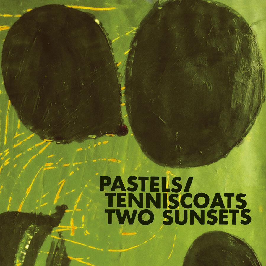 The Pastels | Two Sunsets | Album-ArtRockStore