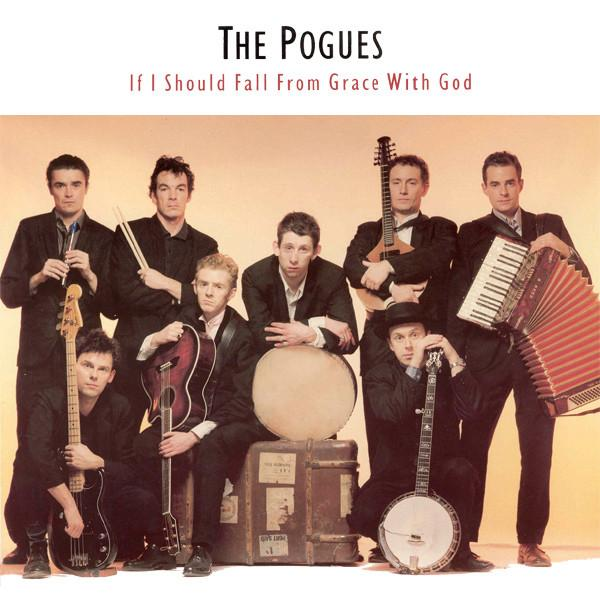 The Pogues | If I Should Fall From Grace With God | Album-ArtRockStore