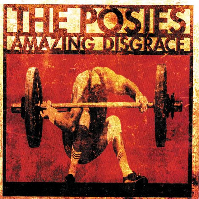 The Posies | Amazing Disgrace | Album-ArtRockStore