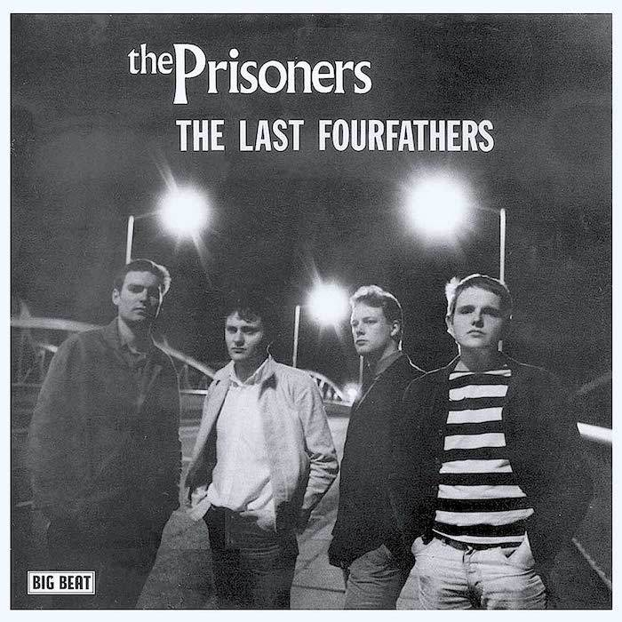 The Prisoners | The Last Fourfathers | Album-ArtRockStore