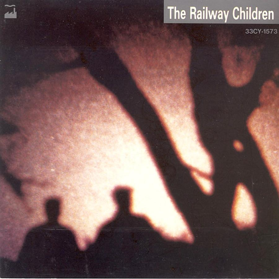 The Railway Children | Reunion Wilderness | Album-ArtRockStore