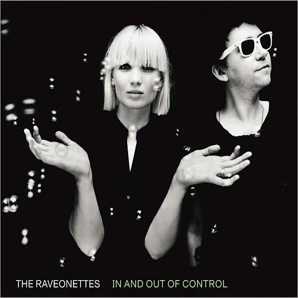 The Raveonettes | In and Out of Control | Album-ArtRockStore