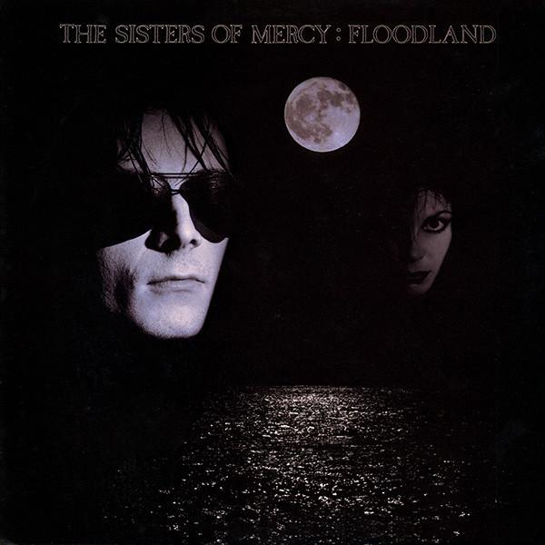 The Sisters Of Mercy | Floodland | Album-ArtRockStore