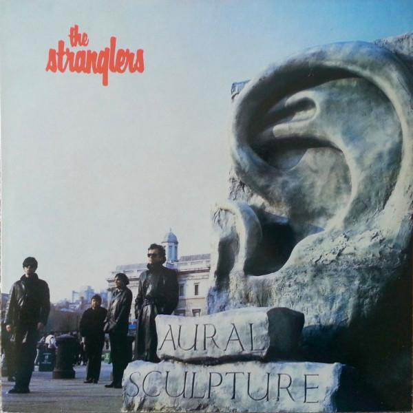 The Stranglers | Aural Sculpture | Album-ArtRockStore