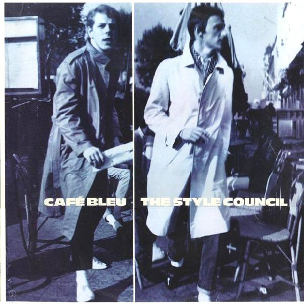 The Style Council | Café Bleu | Album-ArtRockStore