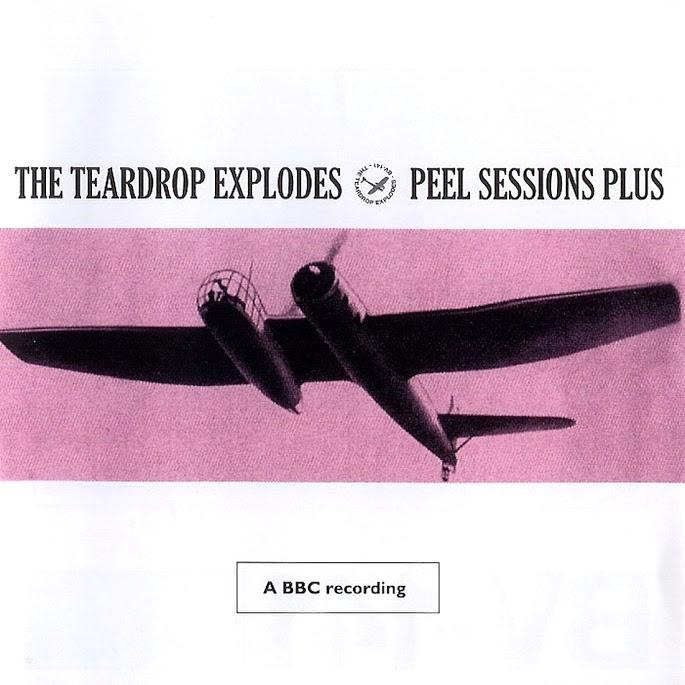 The Teardrop Explodes | Peel Sessions | Album-ArtRockStore