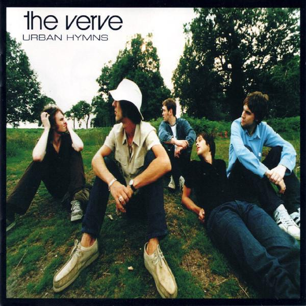The Verve | Urban Hymns | Album-ArtRockStore